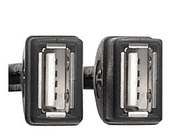 DNX9990HD Dual USB