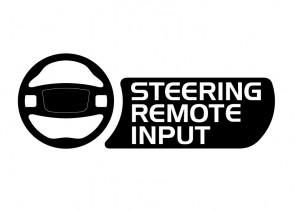 Sreering Remote